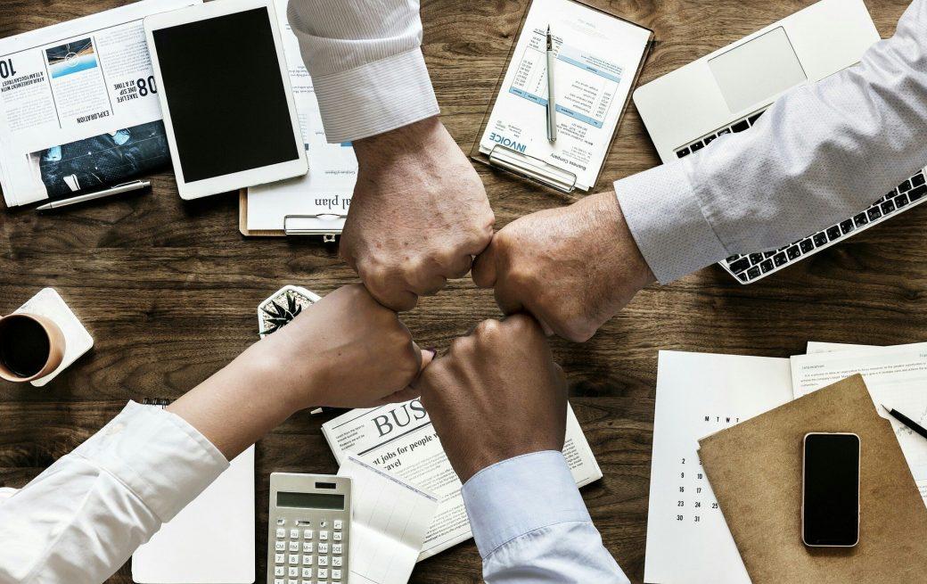 Relaciones empresariales